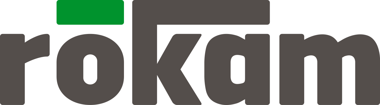 Logo Rokam